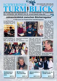 Turmblick Schwerin