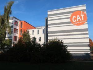 Campus am Turm - Das Bürgerzentrum