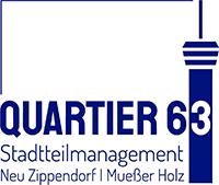 Quartier 63 - Stadtteilmanagement Neu Zippendorf l Mueßer Holz